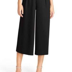 24203acd9206 Chelsea28 Pants - Chelsea28 Popover crop jumpsuit